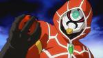 Ankoku Kamen Ô (Trailer animé)
