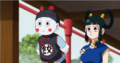 Chiaotzu and Yurin