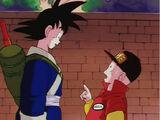 Dragon Ball épisode 133