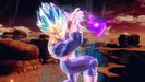 Super Saiyan Blue Evolution Vegeta Xenoverse 2 Screenshots-5