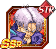 Trunks Mirai Dokkan Battle