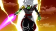 Zamas fusion Cyborg 2 UM6