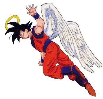 Angel Goku