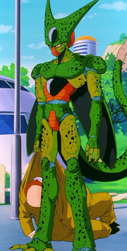 Cell DBZ Ep 141 001