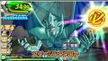 Eis Shenron Heroes screenshot