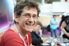 Eric Legrand voix Française