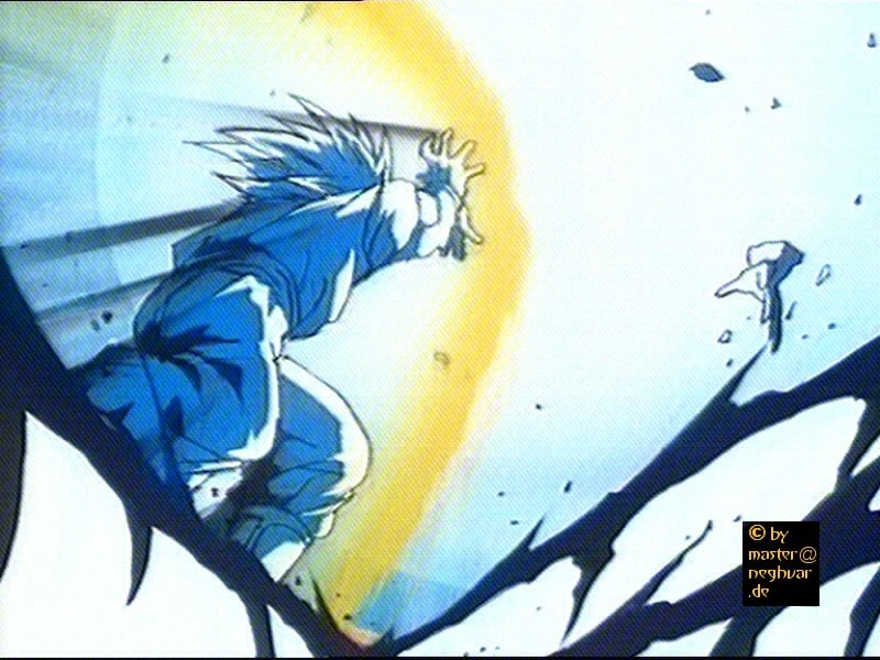 Vegeta Vs Goku Dragonball T Fotos Animadas