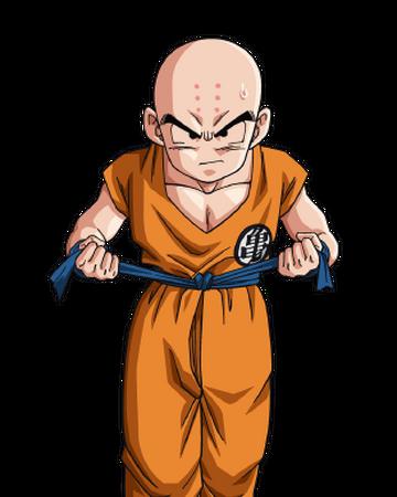 Kuririn Dragon Ball Wiki Brasil Fandom