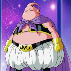 Mr. Bu in Dragon Ball Super.