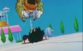 Salt gaveing gohan a beating