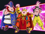 Super God Class-up Majin