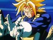 Super satyan trunks-3412200000000