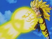 Electric Kamehameha | Dragon Ball Wiki | FANDOM powered by ...