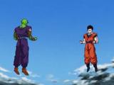 Son Gohan vs. Piccolo (DBS)
