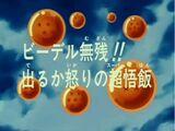 Episodio 217 (Dragon Ball Z)