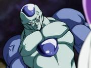 Frost 100% de Poder