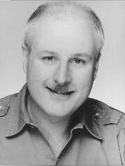 Mark Stoddard