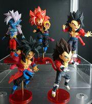Super Dragon Ball Heroes WCF Vol 3