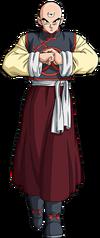 Tenshinhan Universo7