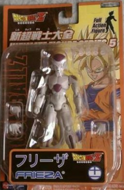 UltimateFigureSeriesFreeza2005Jakks