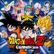 Calendario 2010--