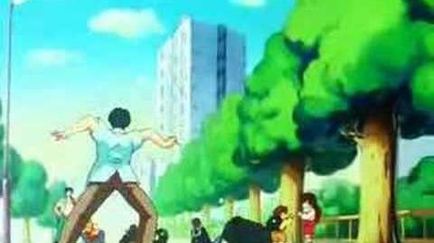 Dragon Ball - El Cuerpo De Bomberos De Goku