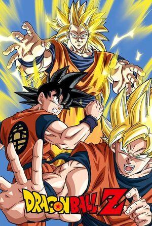 Dragon Ball Z (1989-1996)
