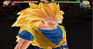 Goku SSJ3 BT3