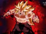Super Saiyan 3: Full Power