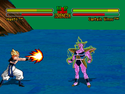 Dragon Ball Z Ultimate Battle 22 Unknowr-04