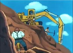 Hombres de Yellow
