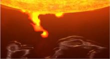 Sol de Dragon Ball Super
