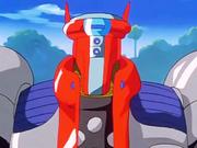 Super Mega Cannon Sigma Base