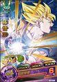 Super Saiyan Goku Heroes 17