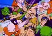 TIEN GOES ALL OUT 3