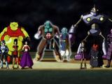 Team Universe 6