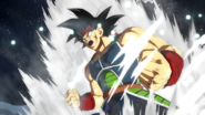 Bardock Dragon Ball FighterZ