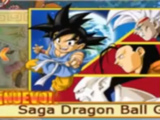 Dragon Ball GT (Budokai Tenkaichi 3)