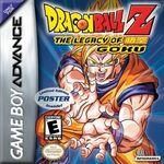 Dragon Ball Z the Legacy of Goku