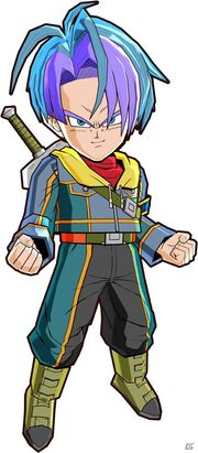 EX-Trunks