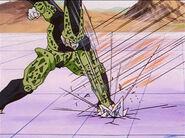 Goku vs Cell (Sentido Salvaje) 2