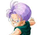 Trunks (heden)
