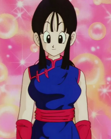 Chichi | Dragon Ball Wiki Brasil | Fandom
