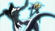 Ataque espada de luz 1