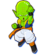 Prilin (Dragon Ball Fusions)