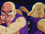 Roshi and Shen