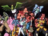 Team Universo 10