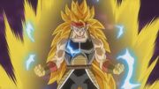 Time Patroller Bardock