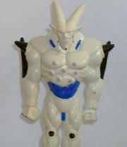 DeAgostini Omega mini