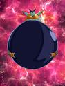 Dokkan Battle Boss Monna (Giant Ball) card (Expansion Form Monna)